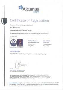 BML-ISO-CERT-4